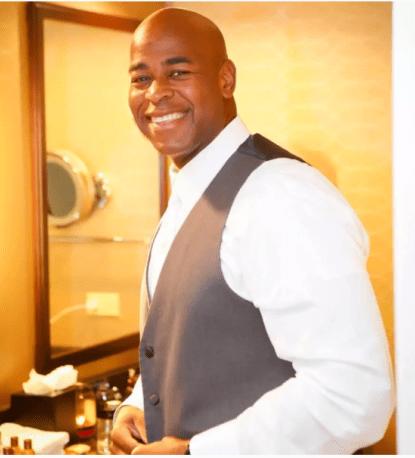 Andre J., Niagara Kung Fu Academy Testimonials