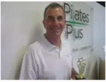 Alan, Pilates Plus Lifestyle Studio Testimonials