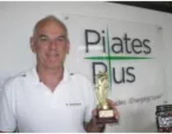 Ralph, Pilates Plus Testimonials