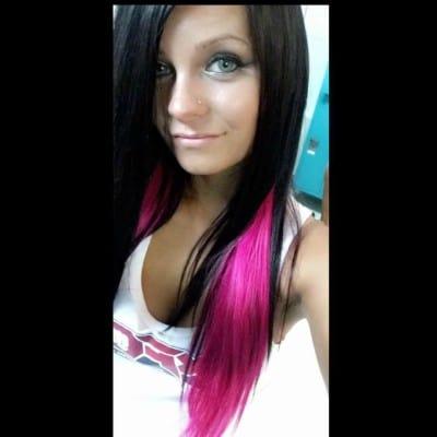 Kirsten C., Tactical Mixed Martial Arts Testimonials