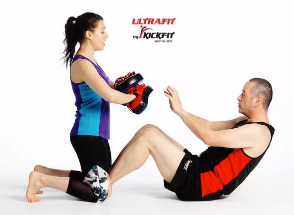 UltraFit Starter Programmer in Slough - KickFit Martial Arts Slough