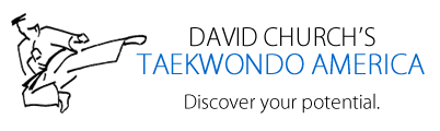 Kids Martial Arts  in Maryville - Church's Taekwondo America