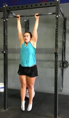Carolyn Hazell, Impact Fitness Testimonials