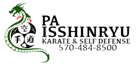 Kids Martial Arts  in Bushkill and East Stroudsburg - PA Isshinryu Karate & Self Defense