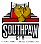 Southpaw Gym Logo
