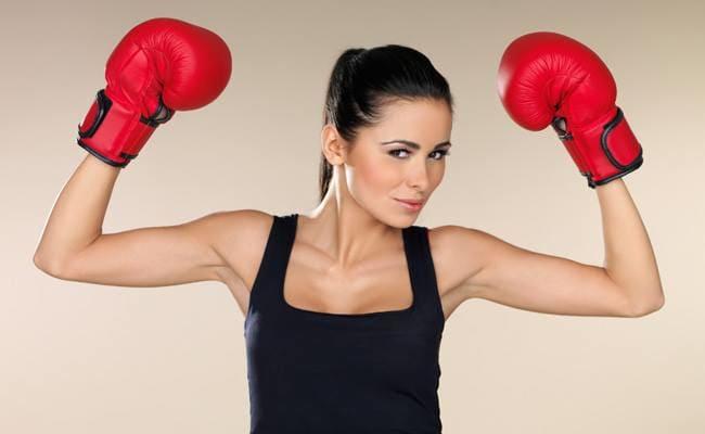6 Week Krav Maga Fitness Challenge (Evenings) in Jupiter - Harmony Martial Arts Center
