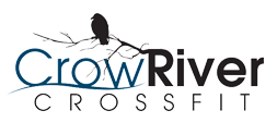 Crow River CrossFit Logo
