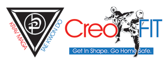 Kids Martial Arts  in Peoria - Creo-Fit