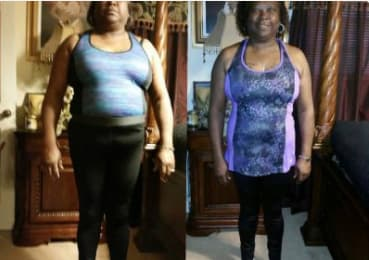 Fitness One Member, Allen Branch's Fitness One Training Systems Testimonials