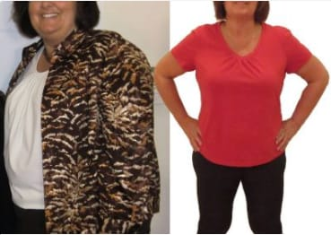 Kathy, Allen Branch's Fitness One Training Systems Testimonials