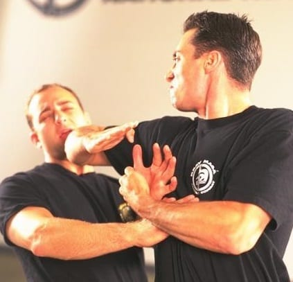 Krav Maga Level 1 Seminar  in Jupiter - Harmony Martial Arts Center