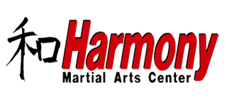 Harmony Martial Arts Center Logo