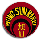 Mrs. Virginia Haye, Mom of a Karate Black Belt, Rising Sun Karate Academy Testimonials