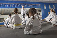 Winter Break Camp in Atlanta - Power Up Martial Arts