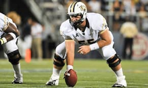 Joey Grant (UCF, Fiesta Bowl Champ), The Athlete Factory Testimonials