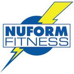 Geoff Wooding, Director Creative Media & Print, Novartis Pharmaceuticals (Retired), Nuform Fitness Testimonials