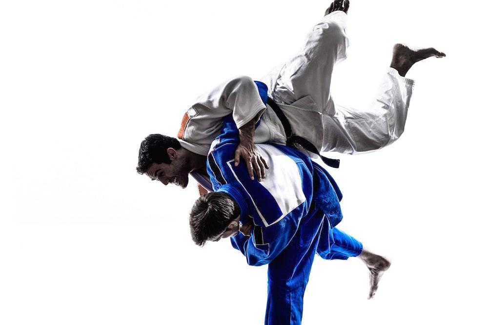Judo Meets Jiu-Jitsu  in Sumter - Keishidojo Martial Arts & Fitness Center