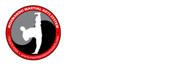 Mormando Martial Arts System Logo