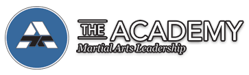 The Academy - Martial Arts Leadership  Logo