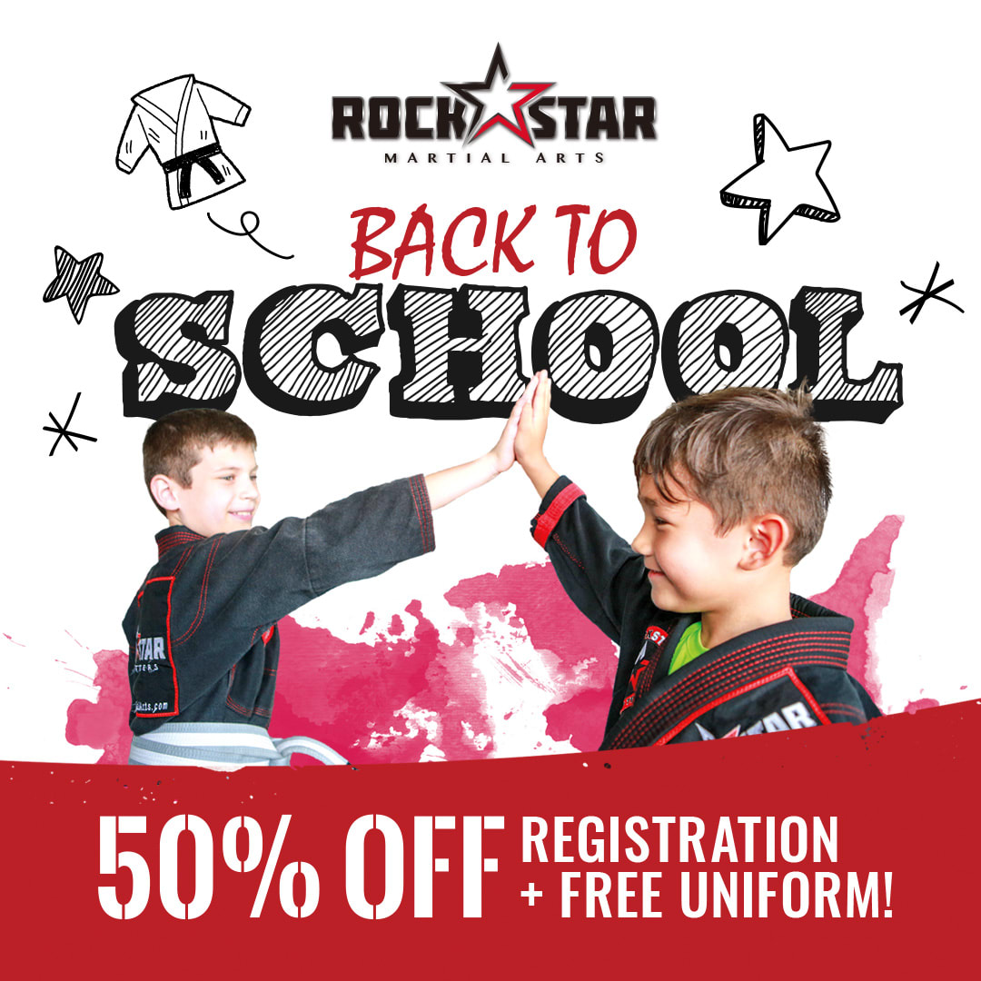 Back to School Open House in Frisco