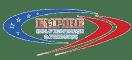 Empire Self Defense & Fitness Logo