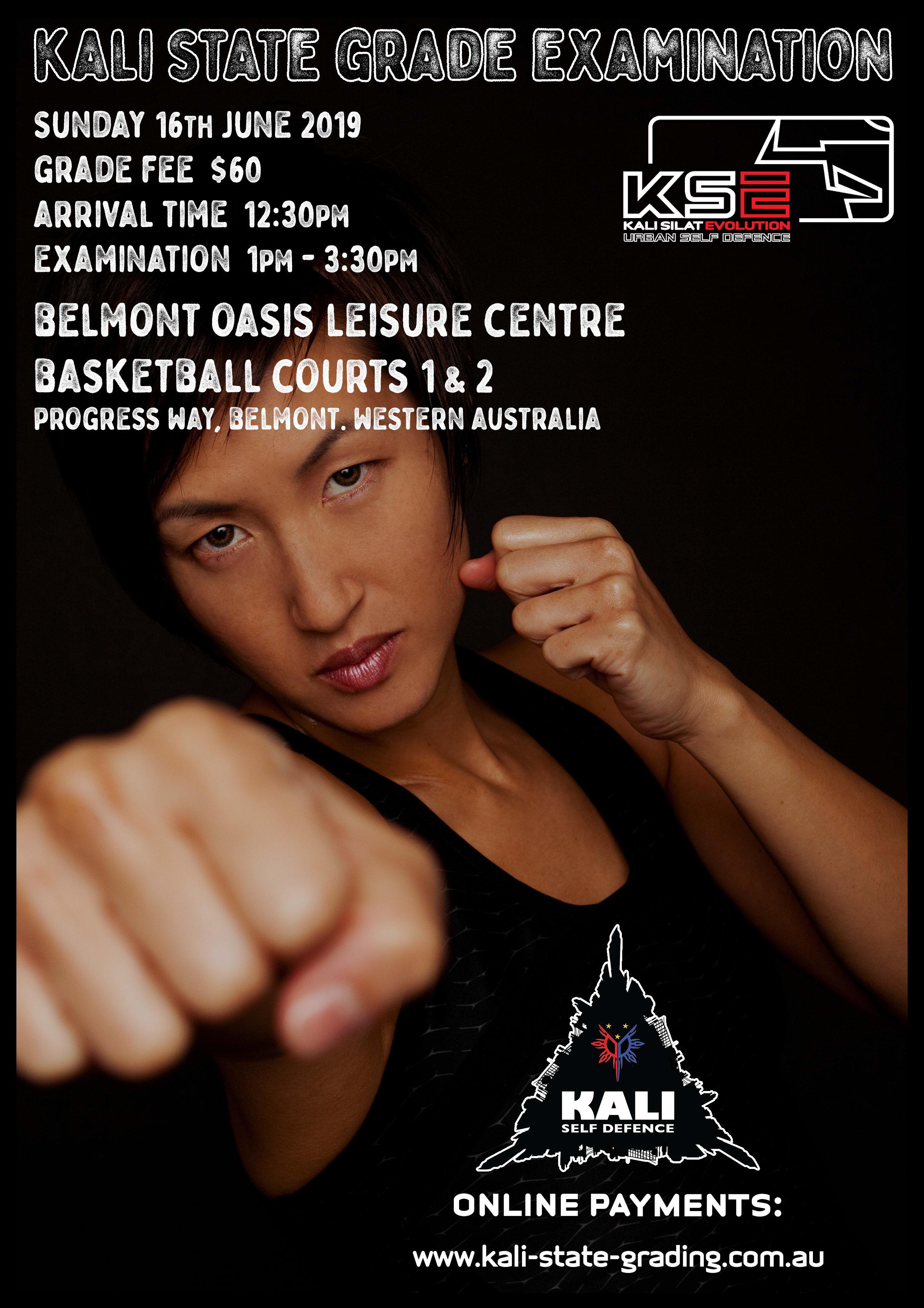 KALI GRADING in East Victoria Park - Advanced Martial Arts & Fitness