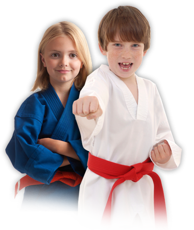 Kids Martial Arts near Edmond