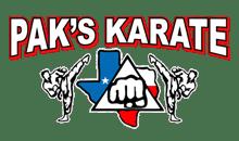 Kids Martial Arts  in Willis - Pak's Karate Texas