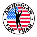 American Top Team Tracy Martial Arts and Kickboxing Logo