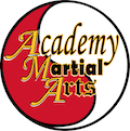 Academy Of Martial Arts & Fitness Jennifer C.