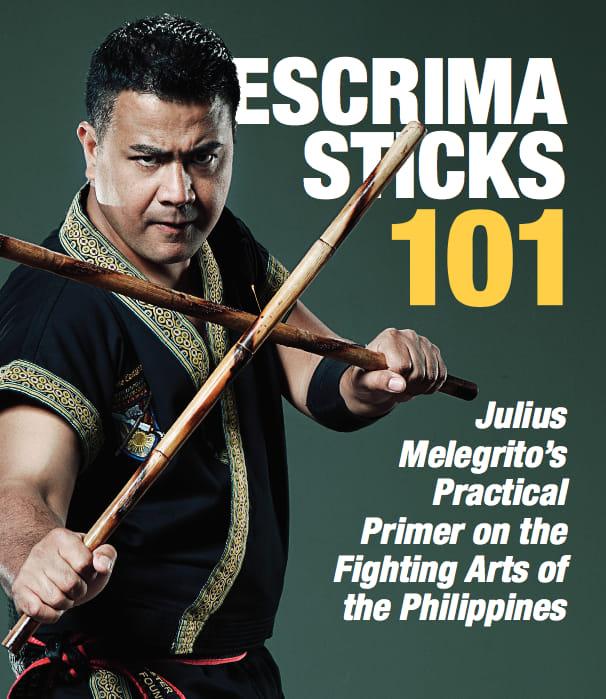 PMAA - USA  Master Julius Melegrito  in Heathmont - Ultimate Martial Arts