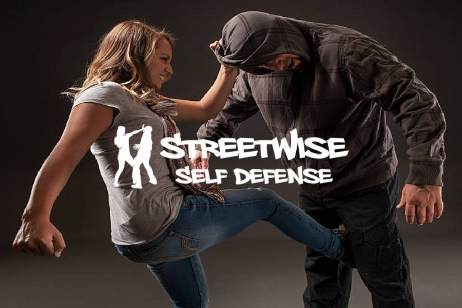 Women's Self-Defense Workshop in Sewell - Champions Martial Arts