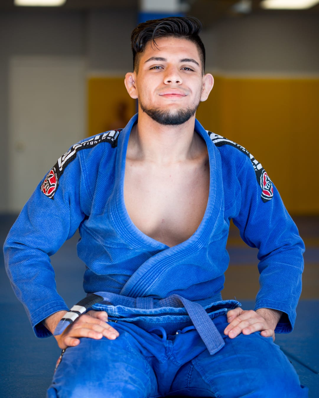Joshua Russo, Cutting Edge Brazilian Jiu-Jitsu Testimonials