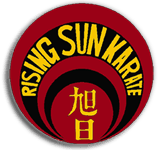 Rising Sun Karate Academy Mr. and Mrs. Kuhl, Parents of an RSKA Kids Karate student