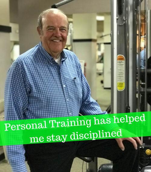 Gary, Main Street Fitness Testimonials