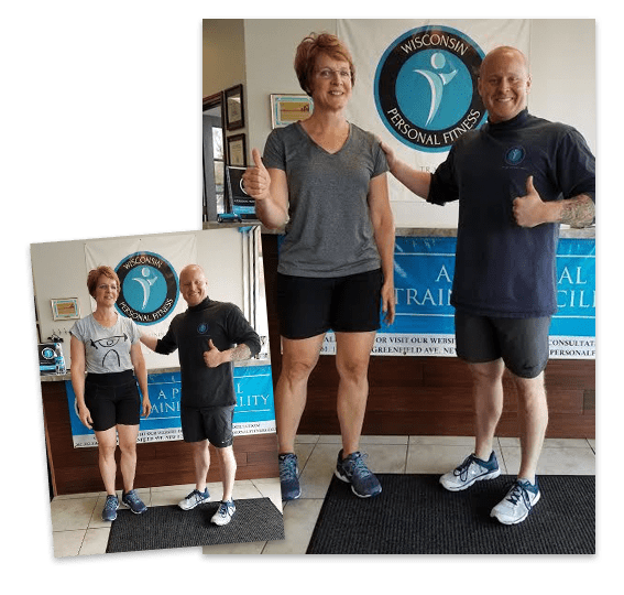 Personal Training Brookfield