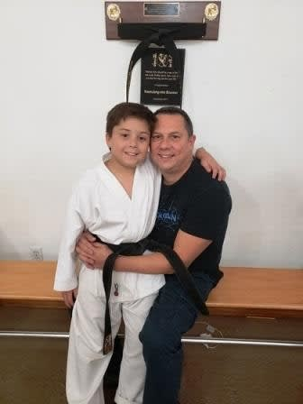 Traditional Taekwon-Do Center Of Davie Cooper & Fabian