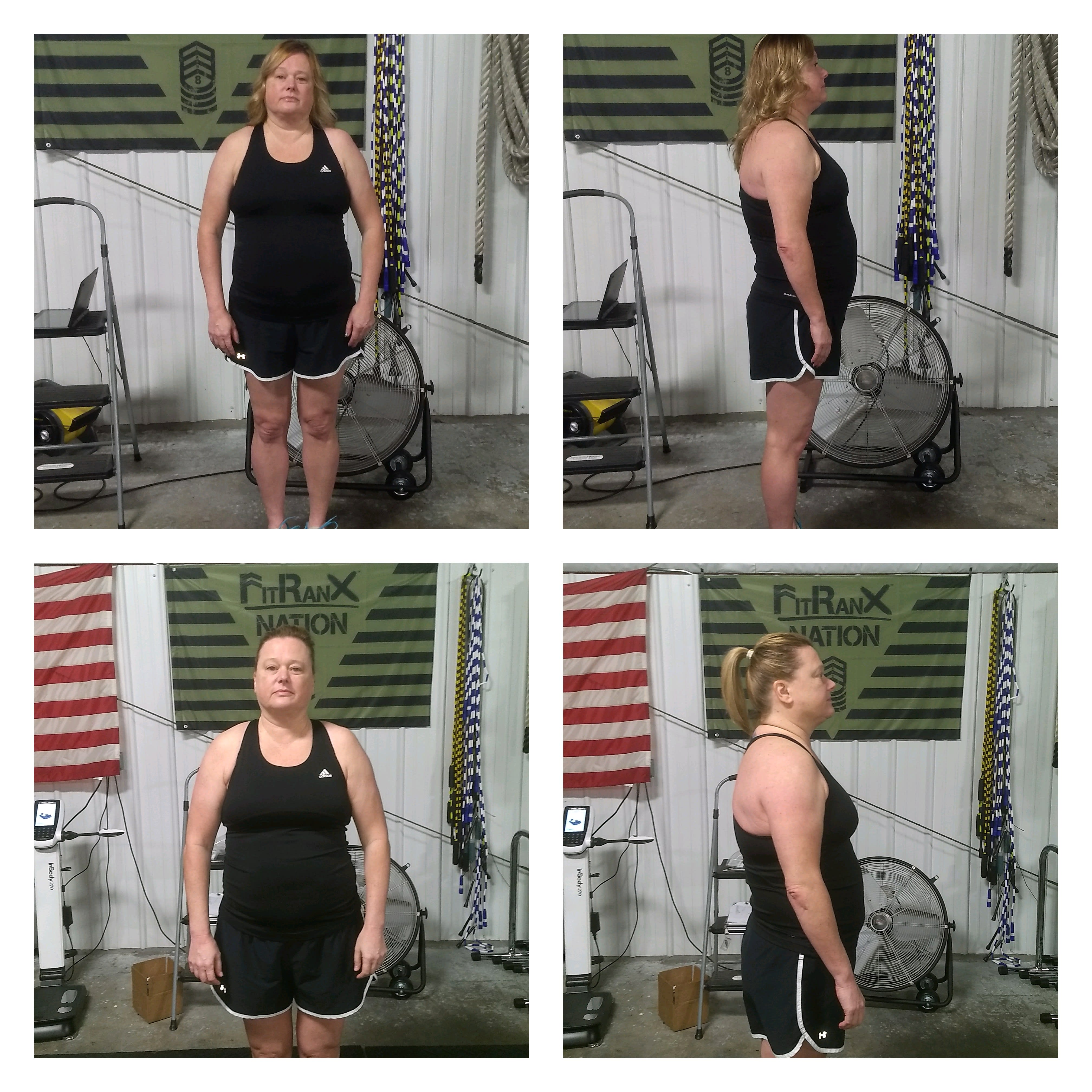 Bare Fitness Weightloss/Inches Loss/Tone/ Strength in 6 weeks
