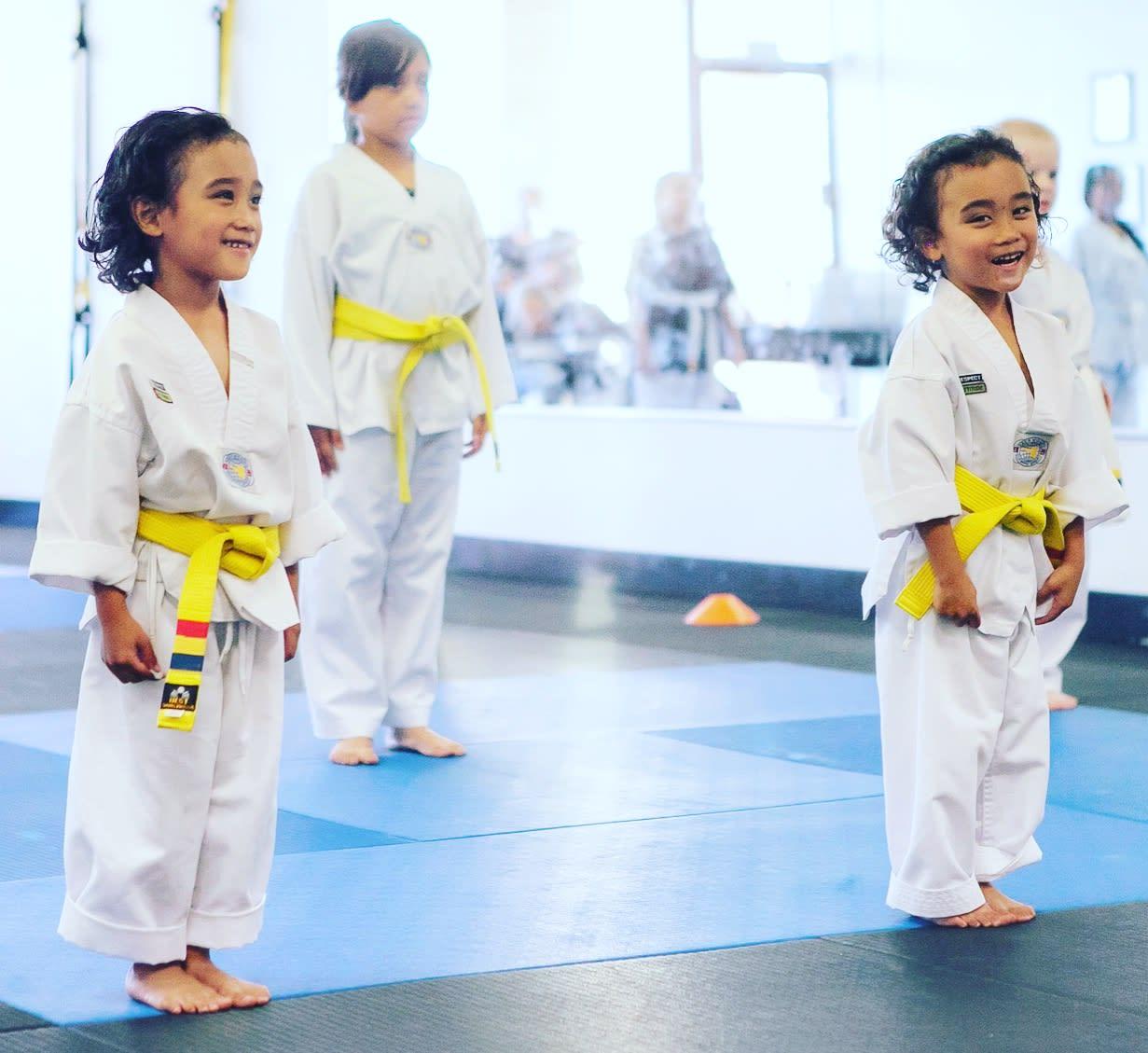 Kids Martial Arts near La Habra