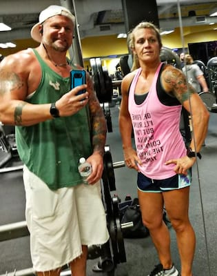 Personal Training near New Port Richey