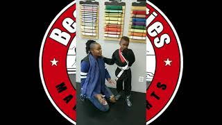 Kids Martial Arts near Manhattan Beach
