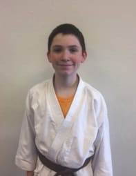 Kids Martial Arts near San Bruno
