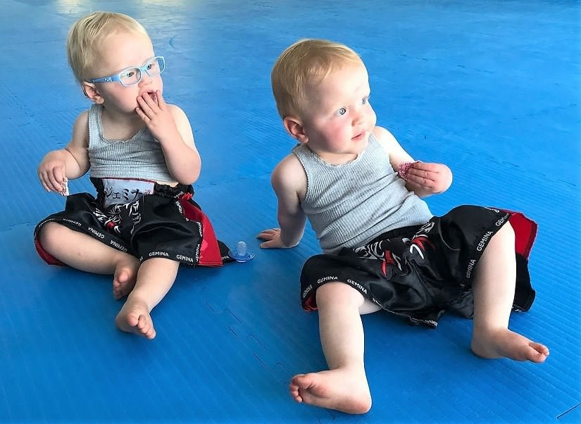 Twins Only in Port Kennedy - Gemina Mixed Martial Arts