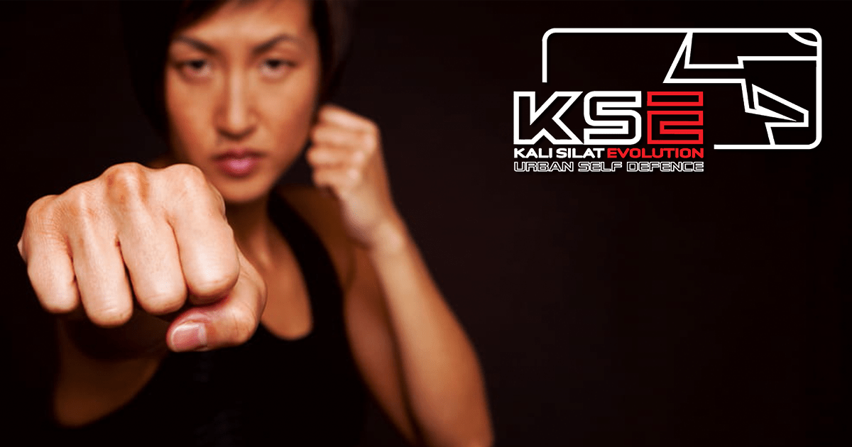 KALI SELF DEFENCE CLASSES in East Victoria Park - Advanced Martial Arts & Fitness