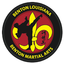 in Benton - Benton Martial Arts