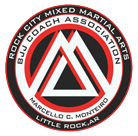 Rock City MMA Logo