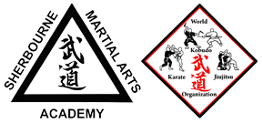 in London - Sherbourne Martial Arts Academy: SMAA