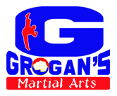 Grogan's Academy Of Martial Arts Logo