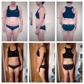 Anne, Personal Training Member in  Blackheath - Burn It Fitness
