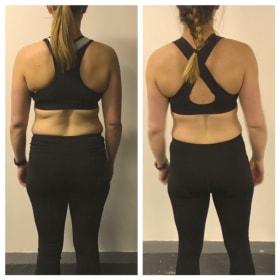 Jen Depold, Personal Training Member in  Blackheath - Burn It Fitness